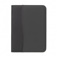 A4 PU Leather Conference Organiser